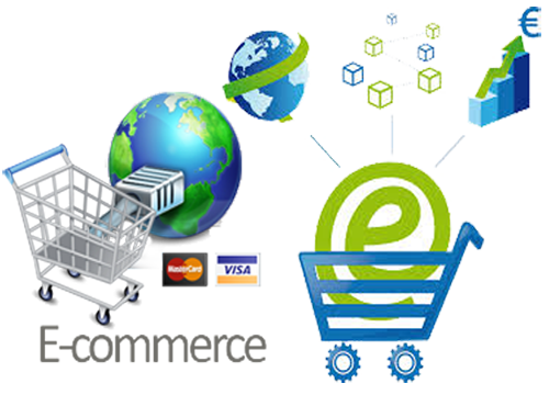Provides Comprehensive E-Commerce Solution